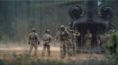 Watch: Fresh USAF CCT video gives prep advice, information