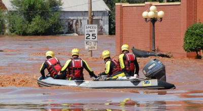 Navy SEAL Lessons Learned for Water Rescue Operations