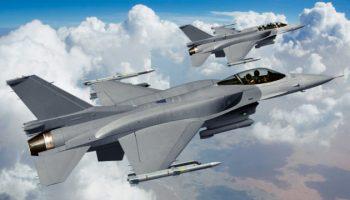 Dogfight! F-16V Viper versus J-39E Gripen: Who wins?