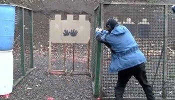 Gun Games | Practical Carry Practice