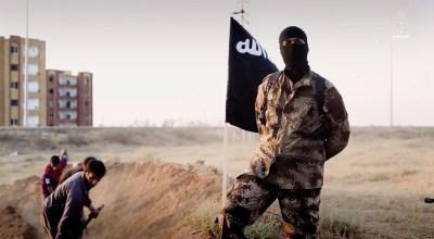 ISIS clowns produce alarming video that should make us shudder
