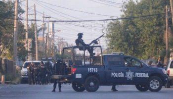 Watch: Mexican Authorities Still Covering Up Cartel Gun Battles