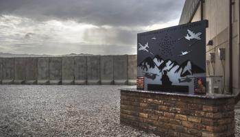 Roland and Sibley: Remembering the men from darkest day in CCT Afghan history