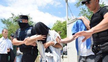 Turkish soldiers seek asylum in Greece