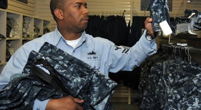 Military fashion faux pas cost hundreds of millions for US tax payers