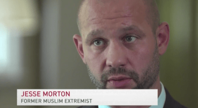 Watch: How a former extremist became a counterterrorism analyst