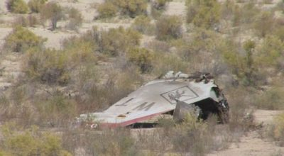 Breaking: Second USMC F-18C Crash In Less Than a Week