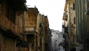 Lebanon could erupt in civil war or host next stage battles