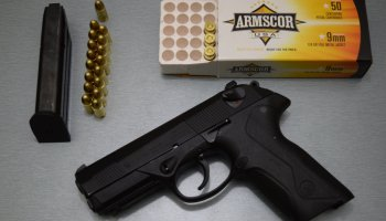 Beretta PX4 Storm Two Thousand Round Review