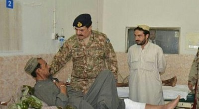 Real Blood, Unsubstantiated Allegations: Was India's RAW Really Behind the Quetta Attack?