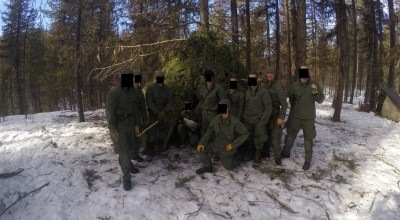 Wilderness Survival | Finding Shelter