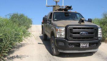 Robot patrol: Israeli Army to deploy autonomous vehicles on Gaza border