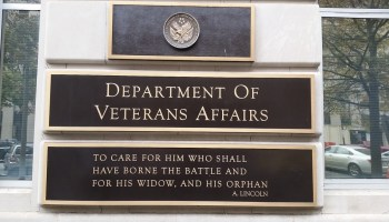 Veteran gun rights, 2nd Amendment, targeted by Department of Veterans Affairs