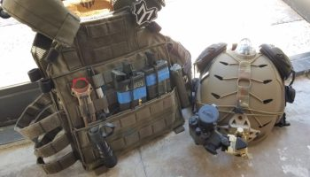 MOS TACTICAL SPAV-W FOR THE WIN!