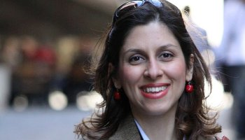 British woman jailed for five years in Iran