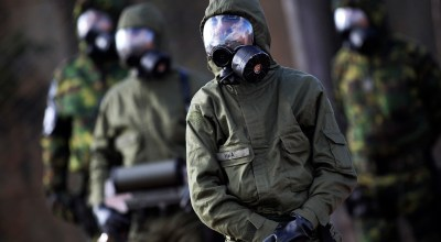 US set to destroy thousands of chemical weapons at Colorado plant