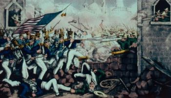 Mexico returns remains of US soldiers from 1846 war