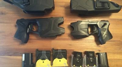 Less Lethal Weapons | Taser