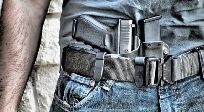 Reaper Tips: How Do You Carry Concealed?