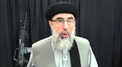The Butcher of Kabul