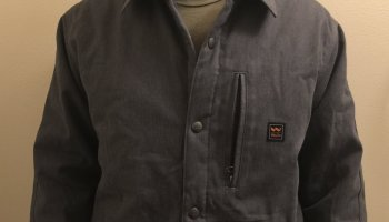 Kevlar Shirt Jacket | First Impression