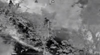 Watch: Brutal Apache gun cam footage