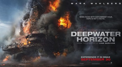 Interview with Peter Berg, director of 'Deepwater Horizon' and 'Lone Survivor'