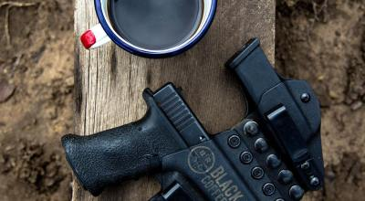 Watch: Making Black Rifle Coffee in the Field