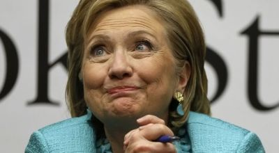 Hillary Clinton's Health Issues: Lies of omission, concussions, emails, and no water bottle.