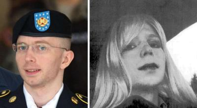 Chelsea Manning's hunger strike is over and will get gender transition surgery