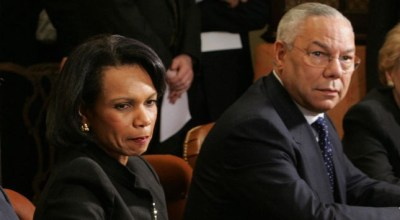 Rice criticized Rumsfeld over handling of Iraq War: report