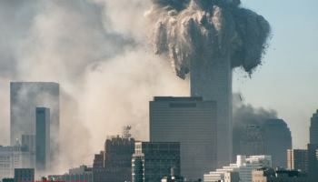 News Roundup Special: Today is the fifteenth anniversary of September 11, 2001