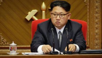 North Korea Unhappy With UN Threat of More Sanctions