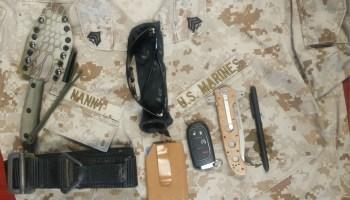 Marine Corps Active Duty EDC