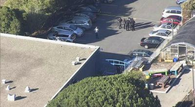 Police Search For 4 Male Suspects After 3 Students Shot at San Francisco School