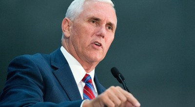 Pence to meet with widow of CIA contractor killed in Benghazi