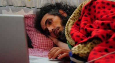 Former Guantanamo inmate Jihad Diyab 'to leave' Uruguay