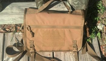 Tactical Tailor Active Shooter Bag | First Look