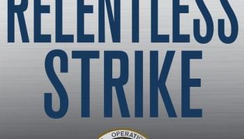 Relentless Strike: Delta operators under fire in Iraq