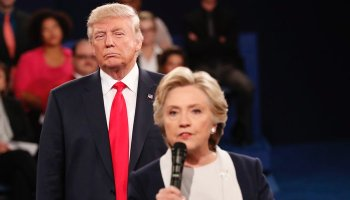 Final Presidential Debate: We're gonna need a bigger boat.