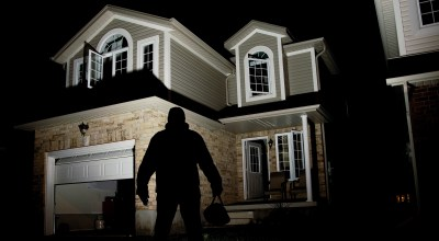 Watch: Home Security Assessment