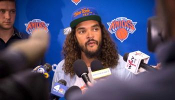 Joakim Noah skips military dinner, cites 'mixed feelings,' anti-war stance