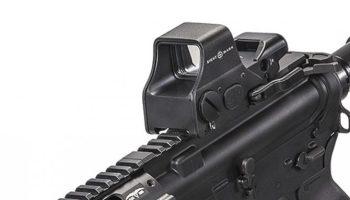 Ultra Shot Plus: Sightmark Releases 'Improved' Reflex Sight