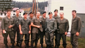 Chinese restaurant busboy to Special Forces: learning languages the hard way (Part One)
