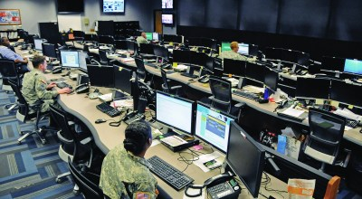 Cyber center project a 'turning point' for Army capability