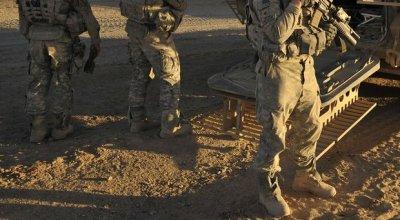 Department of Defense identifies three Special Forces Soldiers killed in Jordan
