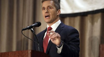 Three former Navy SEALs win elections as governor and members of U.S. Congress