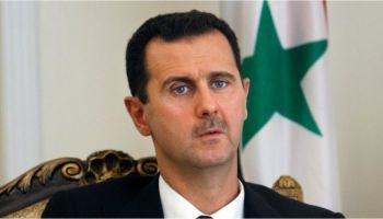 SOFREP editor-in-chief interviews President Assad in Syria