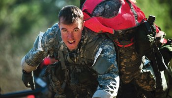 How to pass selection, from a Green Beret who's been there
