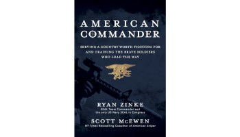 Former commander of SEAL Team Six set to release memoir: 'American Commander'